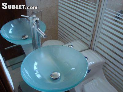 Image 7 furnished Studio bedroom Apartment for rent in Las Condes, Santiago City