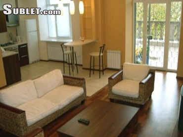 Image 1 furnished 1 bedroom Apartment for rent in Nairobi, Kenya