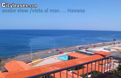 Image 5 furnished 2 bedroom Hotel or B&B for rent in La Habana Vieja, Ciudad Habana