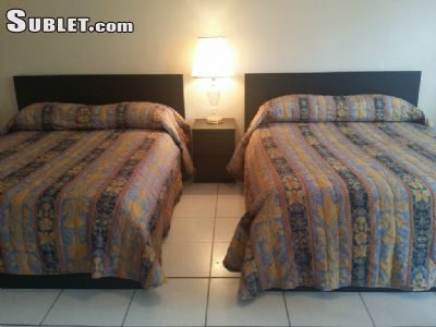 Image 3 furnished Studio bedroom Hotel or B&B for rent in Pompano Beach, Ft Lauderdale Area