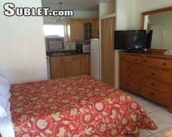 Image 5 furnished Studio bedroom Hotel or B&B for rent in Pompano Beach, Ft Lauderdale Area