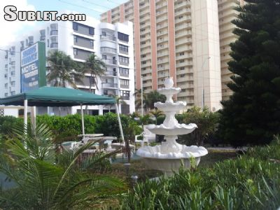 Image 9 furnished Studio bedroom Hotel or B&B for rent in Pompano Beach, Ft Lauderdale Area