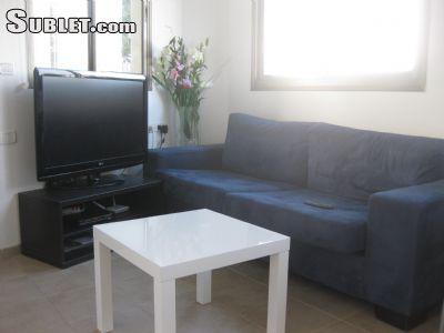 Image 1 furnished 2 bedroom Apartment for rent in Haifa, Haifa