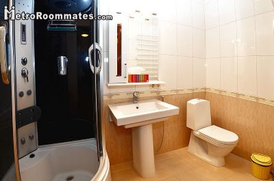 Image 8 Furnished room to rent in Pechersk, Kiev 2 bedroom Apartment