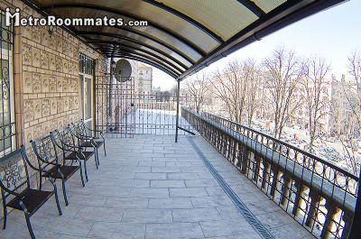 Image 9 Furnished room to rent in Pechersk, Kiev 2 bedroom Apartment
