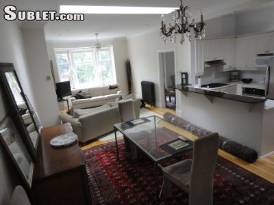 Image 7 furnished 3 bedroom House for rent in Westmount, Montreal