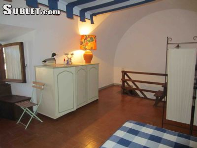 Image 10 furnished 1 bedroom Apartment for rent in Monte Argentario, Grosseto