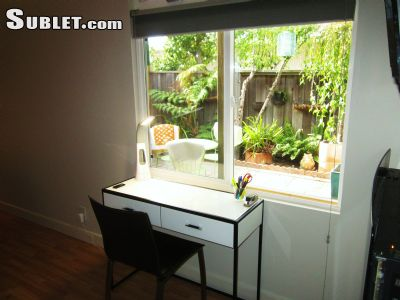 Image 3 furnished 2 bedroom Apartment for rent in San Mateo, San Mateo (Peninsula)