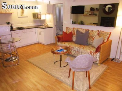 Image 4 furnished 2 bedroom Apartment for rent in San Mateo, San Mateo (Peninsula)