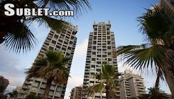 Image 1 furnished 4 bedroom Apartment for rent in Netanya, Central Israel