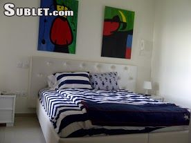 Image 8 furnished 4 bedroom Apartment for rent in Netanya, Central Israel
