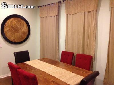Image 3 furnished 4 bedroom House for rent in Irvine, Orange County