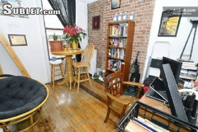 Image 1 Furnished room to rent in Village-East, Manhattan 2 bedroom Apartment