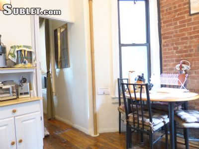 Image 9 Furnished room to rent in Village-East, Manhattan 2 bedroom Apartment