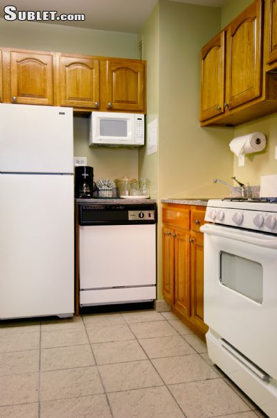 Image 1 furnished Studio bedroom Hotel or B&B for rent in Alexandria, DC Metro