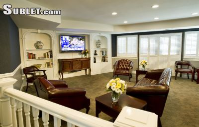 Image 2 furnished Studio bedroom Hotel or B&B for rent in Alexandria, DC Metro