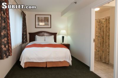 Image 6 furnished Studio bedroom Hotel or B&B for rent in Alexandria, DC Metro