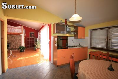 Image 3 furnished 2 bedroom Apartment for rent in Baska, Primorje Gorski Kotar
