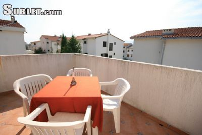 Image 6 furnished 2 bedroom Apartment for rent in Baska, Primorje Gorski Kotar