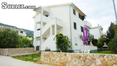 Image 7 furnished 2 bedroom Apartment for rent in Baska, Primorje Gorski Kotar