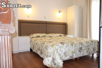 Image 2 furnished Studio bedroom Apartment for rent in Athens, Athens