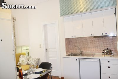 Image 6 furnished Studio bedroom Apartment for rent in Athens, Athens