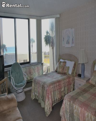 Image 2 furnished Studio bedroom Hotel or B&B for rent in Panama City, Bay (Panama City)