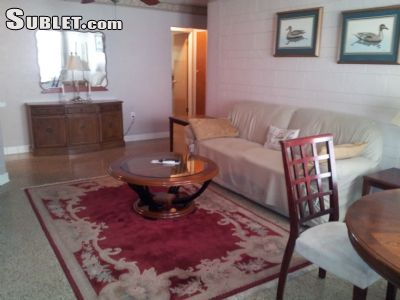 Image 2 furnished 1 bedroom Apartment for rent in St Petersburg, Pinellas (St. Petersburg)