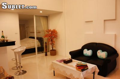 Image 5 Furnished room to rent in Lat Phrao, Bangkok Studio bedroom Apartment