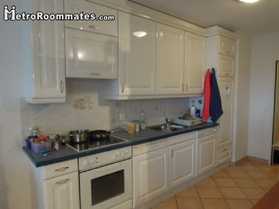 Image 2 furnished 2 bedroom Apartment for rent in Nyon, Nyon