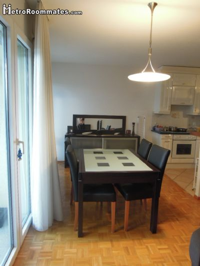 Image 3 furnished 2 bedroom Apartment for rent in Nyon, Nyon