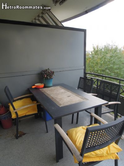 Image 4 furnished 2 bedroom Apartment for rent in Nyon, Nyon