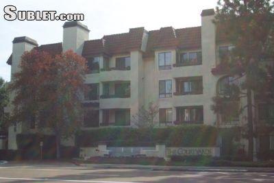 Image 4 furnished 2 bedroom Apartment for rent in Morena, Western San Diego