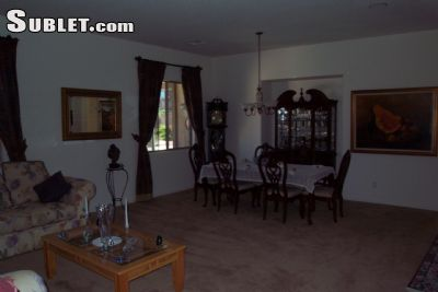 Image 7 furnished 3 bedroom House for rent in Surprise Area, Phoenix Area