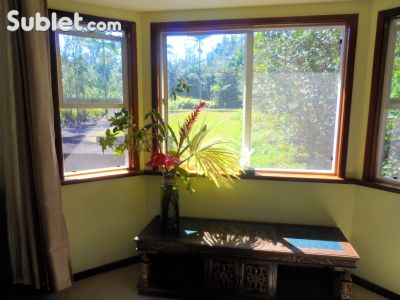 Image 8 furnished 2 bedroom House for rent in Hilo, Hawaii