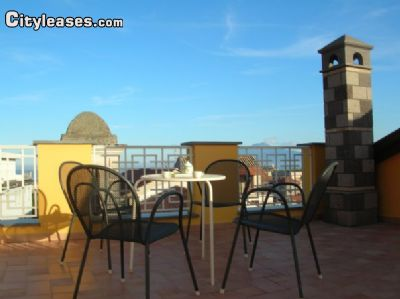 Image 1 either furnished or unfurnished 4 bedroom Apartment for rent in Sorrento, Naples