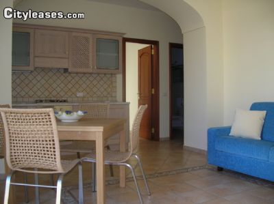 Image 2 either furnished or unfurnished 4 bedroom Apartment for rent in Sorrento, Naples