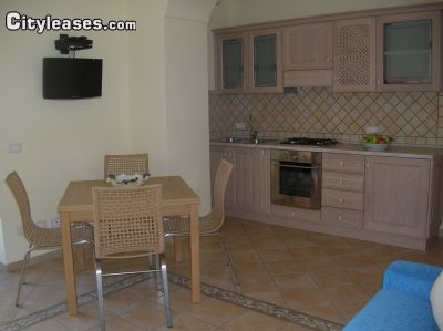 Image 6 either furnished or unfurnished 4 bedroom Apartment for rent in Sorrento, Naples