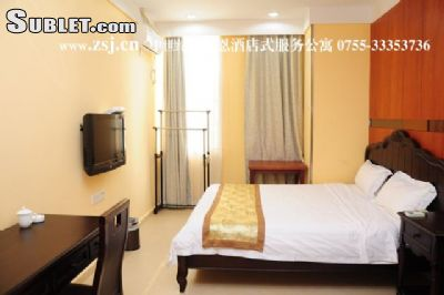 24355 room for rent Futian Shenzhen, Guangdong