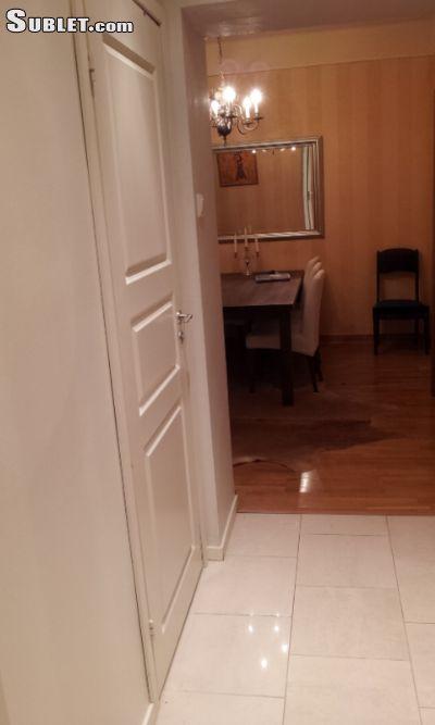 Image 3 furnished 3 bedroom Apartment for rent in Ullanlinna, Helsinki