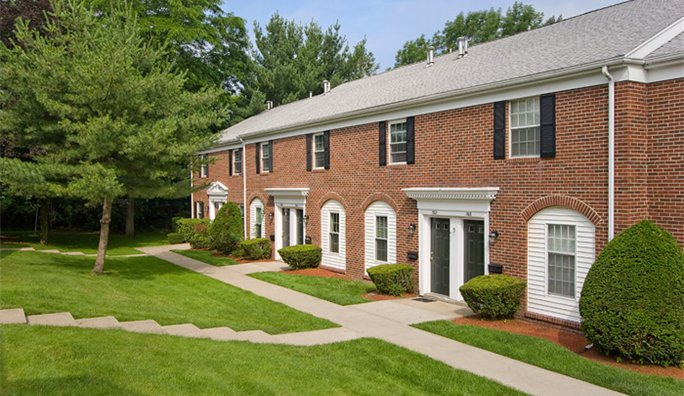 Image 1 either furnished or unfurnished 2 bedroom Apartment for rent in Westborough, Central MA