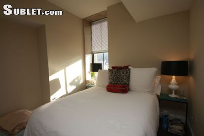 Image 5 either furnished or unfurnished 1 bedroom Apartment for rent in Rittenhouse Square, Center City