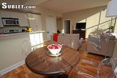 Image 6 either furnished or unfurnished 1 bedroom Apartment for rent in Rittenhouse Square, Center City