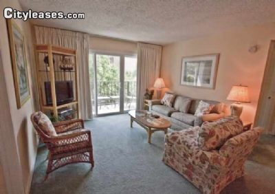 Image 3 furnished 2 bedroom Apartment for rent in Glynn County, Colonial Coast
