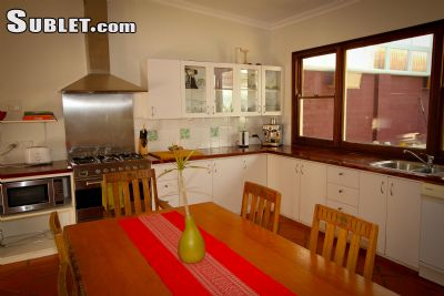 Image 4 furnished 3 bedroom House for rent in Fremantle, Perth Metro