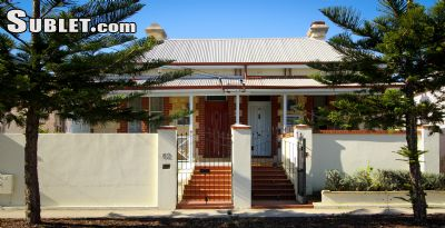 Image 7 furnished 3 bedroom House for rent in Fremantle, Perth Metro