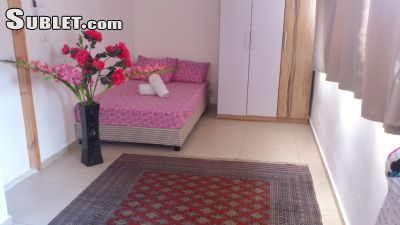 Image 2 furnished Studio bedroom Apartment for rent in Haifa, Haifa