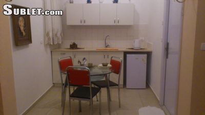 Image 3 furnished Studio bedroom Apartment for rent in Haifa, Haifa