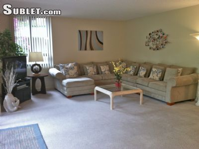 Image 2 furnished 3 bedroom Apartment for rent in Key Biscayne, Miami Area