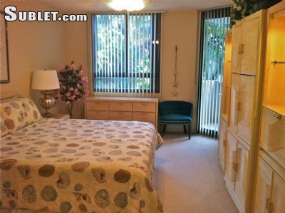 Image 5 furnished 3 bedroom Apartment for rent in Key Biscayne, Miami Area